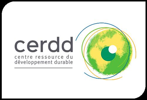 Logo CERDD