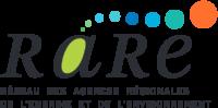 Logo complet du RARE