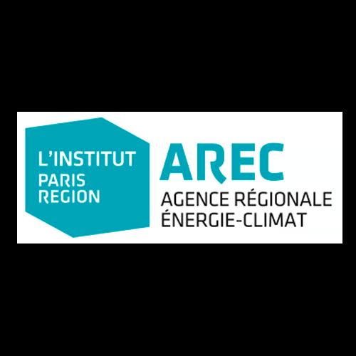 Logo AREC IDF