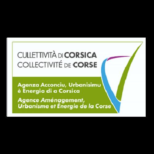 logo AUE Corse