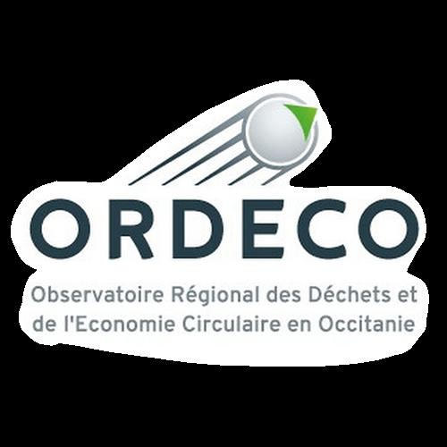 Logo ORDECO