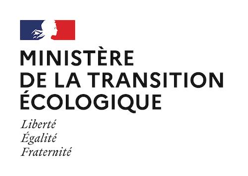 Logo du Ministère de la Transition Ecologique