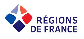 Logo de Régions de France
