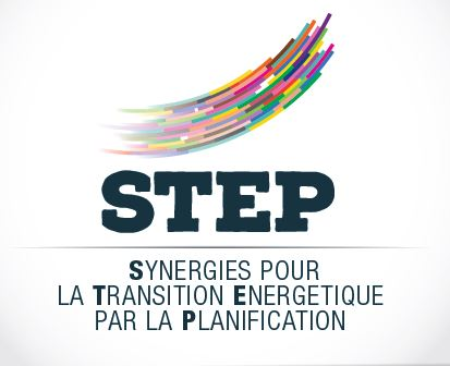 Logo du Club STEP